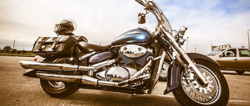 Machen Sie Ihr Motorrad mit einem persönlichen Style startklar